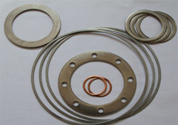 Double Jacketed Metal Gaskets