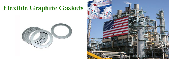 Flexible Graphite Gaskets