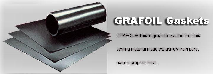Grafoil Gaskets