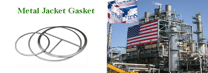 Metal Jacketed Gaskets