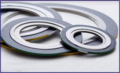 materials used for metal gaskets