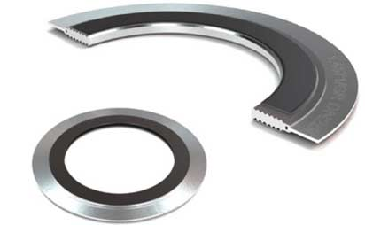 kamm profile gaskets